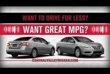 Central Valley Videos