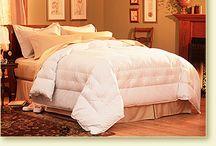 Pacific Coast Luxury Bedding / by Cara Smith Gawlik