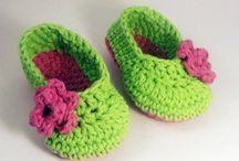 Crochet / by Kaleigh Grady