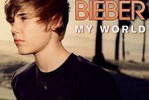 <3 Discos: Justin Bieber <3 / Este tablero lo he creado para tener todos los discos de Justin Bieber