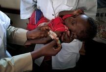 Calendario 2011 - R.D.Congo / R.D.Congo - Photo by Pietro Masturzo