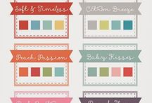 Colour inspo