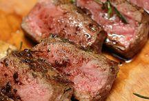 Carnes / Ricas carnes