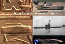 #Ancient Aliens | #Aliens |#UFOS ☺ / by louise m