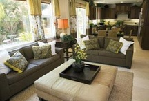417 Home: Living Spaces