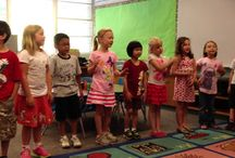 Kinder performances
