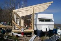RV Deck Project
