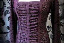 Shirts & Tee's / by Madame Malice