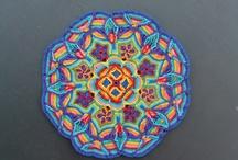 crochet / by Monique Amponsah