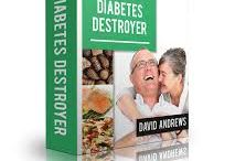 Diabetes Destroyer 101 / Diabetes Destroyer 101