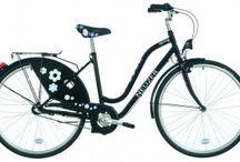Dámská kola
