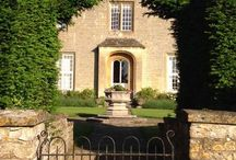 Long Compton in the Cotswolds / Interesting photographs of Long Compton in the Cotswolds