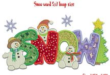 EMBROIDERY DESIGNS / These are machine embroidery designs!  / by Linda Underwood
