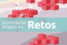 Metodologías Innovadoras y aprendizaje activo / Nuevas metodologías para la educación