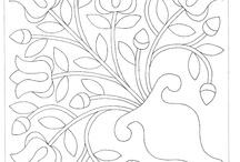 Baltimora quilt