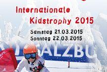 Int. Kidstrophy in Zauchensee