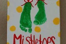 Georgie's Christmas Cards
