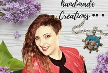 • •• Ale's handmade Creations •• •