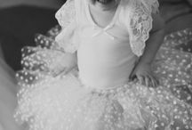 Precious Flower girls / Sweet dresses and touches for the littlest attendants