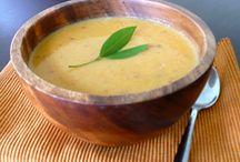 The Soup Pot / by Rose Vining