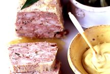 Country style pate