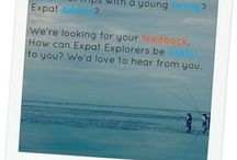 Travel quotes / Www.expatexplorers.org