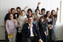 Braccialetti Rossi / Un esempio positivo al fianco del Garante per i diritti dei bambini