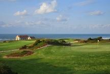 Campos Golfe / Campos Golfe em Portugal