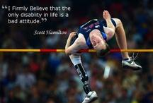 Inspiration & Encouragement