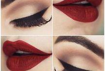 Make up da provare