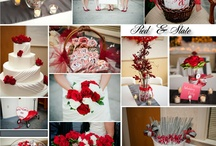 Inspiration Boards for Weddings