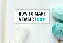 loom 'how to make ur own loom'