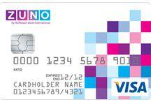 Bank / Bankové služby Zuno.sk