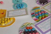 Easter Crafts/Ideas