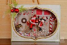 Card's Christmas