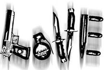 Weapons <3