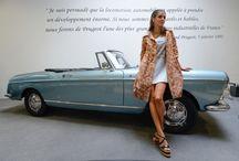 Peugeot & Alcantara