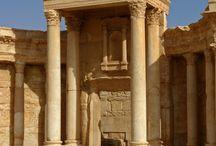 Palmyra , Sýrie
