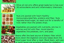 Top 10 diabetic foods