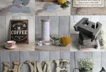 Nice things for my future home / Pequeñas cosas que hacen la vida más fácil and happier!