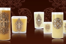 Lux Fragrances / Luxurious Candles for the home / by Southern Accessories Today