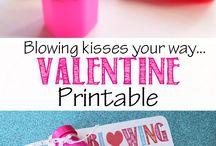 Valentines day / by Krystal Garrett