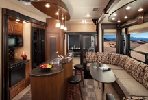 RV Ideas / We plan to spend 2013 traveling around the US in an RV - this is a place to gather ideas and plans for the RV itself. (I have another board for places to visit in it!)