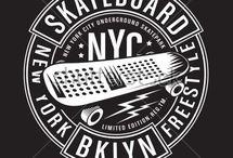 skatebording