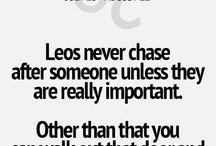 Leo in Me