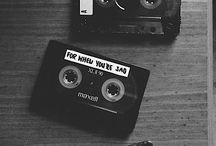 Music  / Search Playlist name in 8tracks for some great tunes