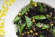 Healthy gluten & dairy free meals / by Lisa Messuri Fine-Muth