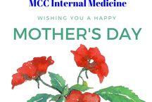 Misc / All things MCC Internal Medicine