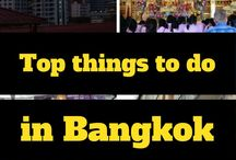 THAILAND / Useful tips, inspiration and advice from THAILAND. From travel stories to where the best spots to visit are, don't miss anything! THAILAND travel | Phuket | Bangkok | Krabi | Islands | Things to do
