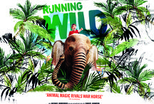 Running Wild 2017 / Tuesday 4 to Saturday 8 April 2017 Book Tickets: https://www.blackpoolgrand.co.uk/event/running-wild/  Direct from Regent's Park Theatre's sensational summer season, Michael Morpurgo's Running Wild, based on a true story, is brought to lush life with extraordinary heart, vibrant colour and exceptional creativity, wowing audiences of all ages and critics alike.